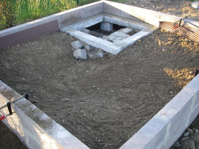 Projet d 39 enclos alsacien nouvelles photos page 3 for Casette per tartarughe