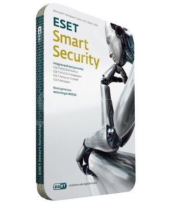 ������:ESET Smart Security&ESET NOD32 Antivirus v3.0.684������20 /12 2008 ��� ������
