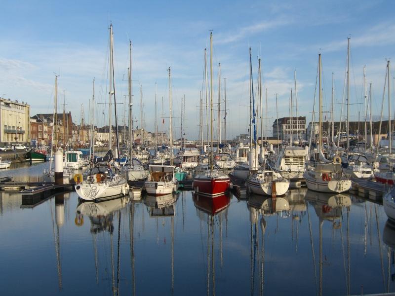 Retour aux sources - Port de plaisance saint valery en caux ...