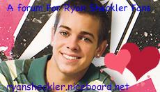 Ryan Allen Sheckler