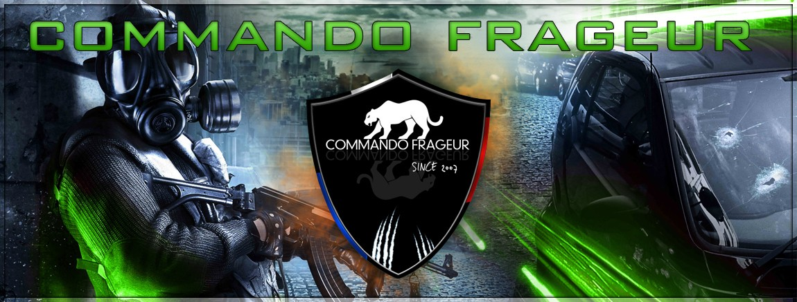 Team .:*:. Commando Frageur .:*:.