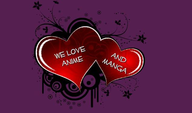 anime logo by we - photo #10