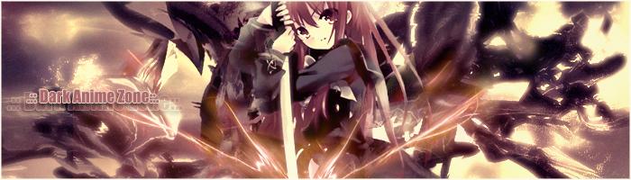 Dark Anime Zone
