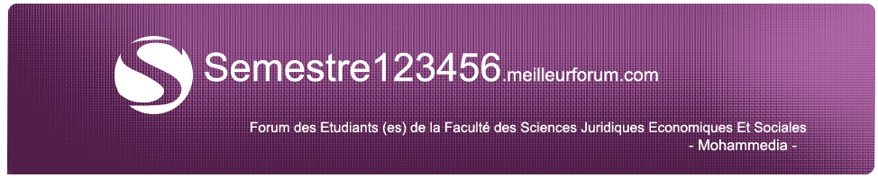 Semestre123456