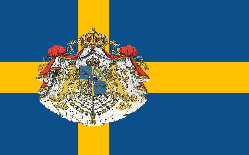 Royaume de Sverige