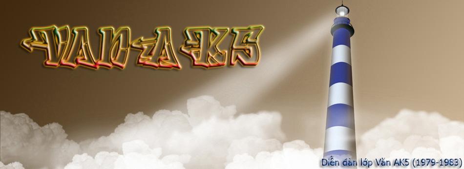 Văn AK5
