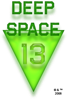 Deep Space Thirteen