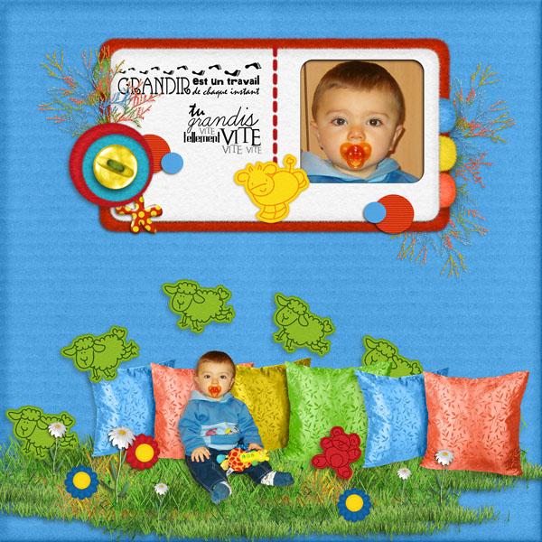 kit bébé grandit simplette page niconat