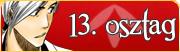 13. Osztag