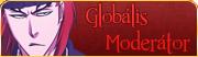 Globális moderátor