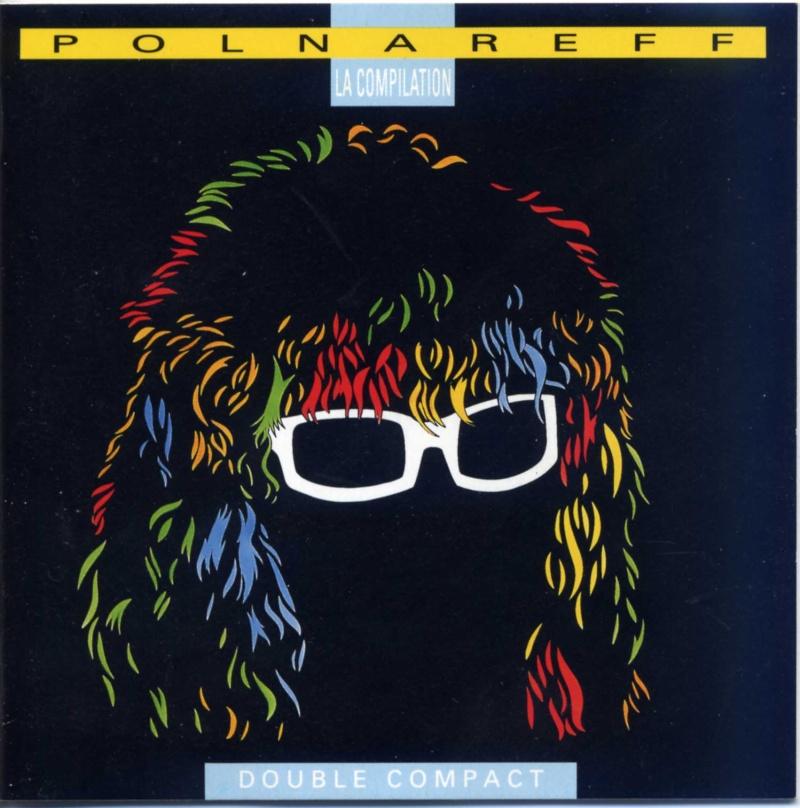 Michel Polnareff – La Compilation