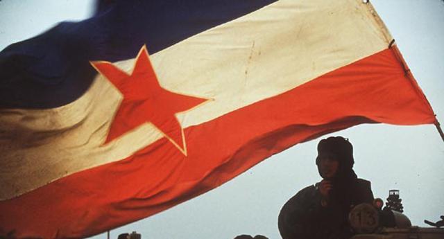 Jugoslovenski komunisti�ki forum