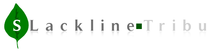 logo du forum slackline tribu, http://slackline-tribu.forumpersos.com/