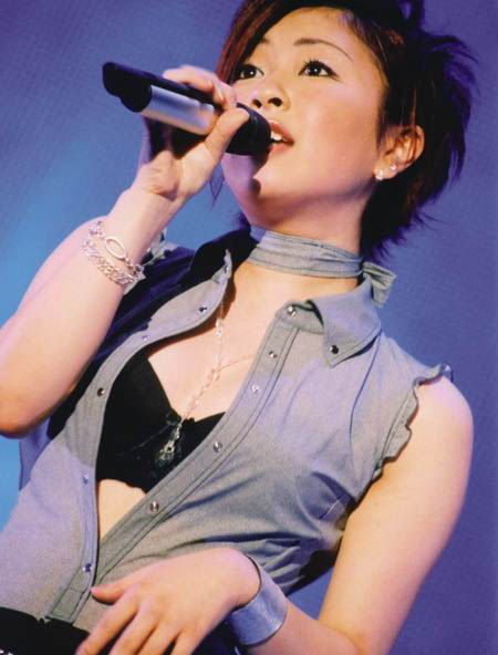 Hikaru (歌手)の画像 p1_24