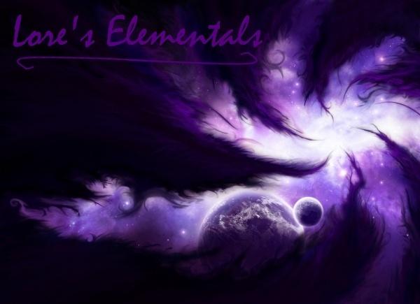 Lore's Elementals