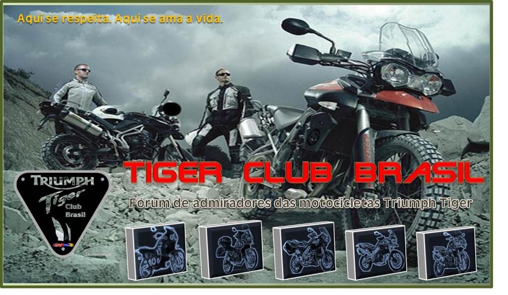 TIGER CLUB BRASIL