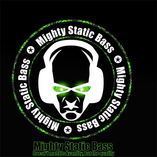 Mighty Static Bass