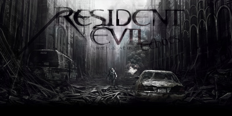 Resident Evil : Echoes