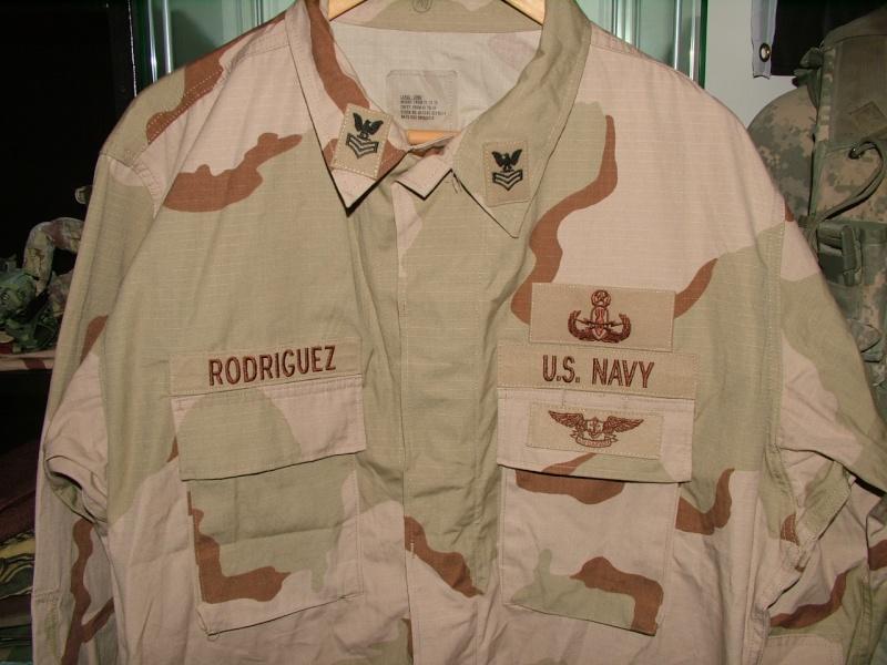 US. Navy EOD DCU.