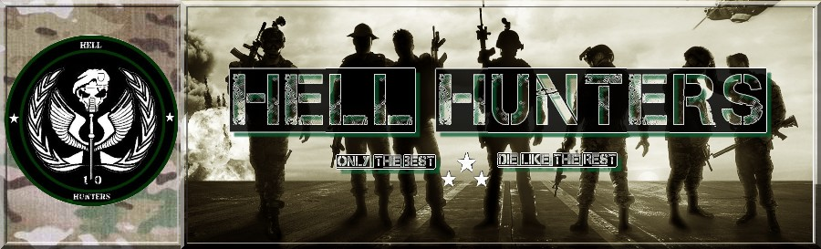 Hell Hunters Airsoft Forum