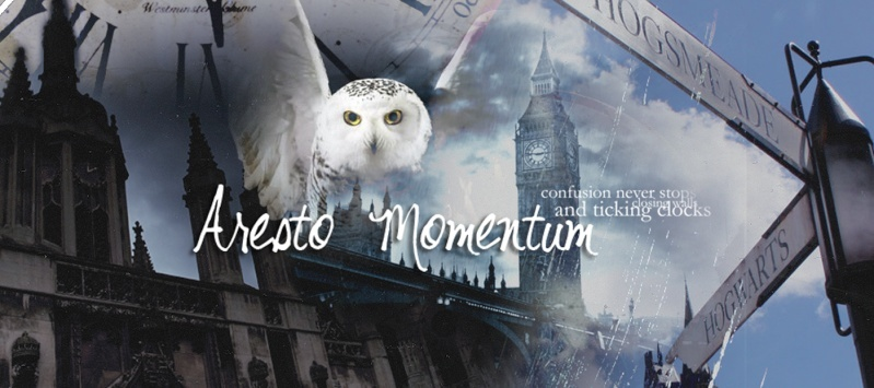 Aresto momentum