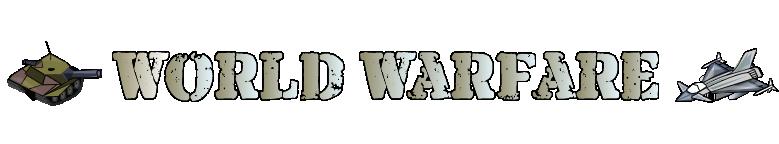 World Of Warfare