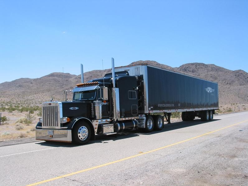 camion peterbilt 379. Black Bedroom Furniture Sets. Home Design Ideas