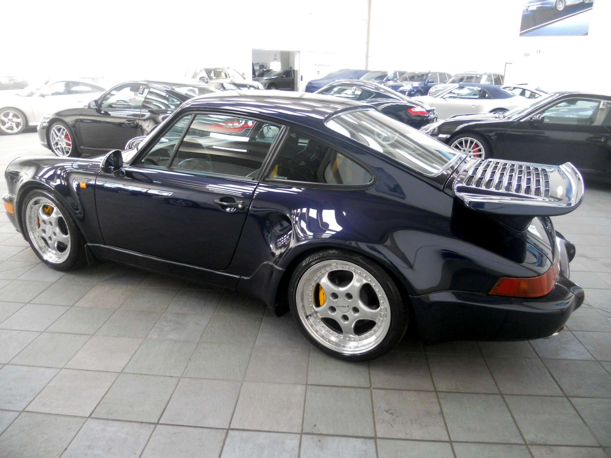 introducing my 964 turbo 39 s 39 leichtbau 6speedonline porsche forum and luxury car resource. Black Bedroom Furniture Sets. Home Design Ideas
