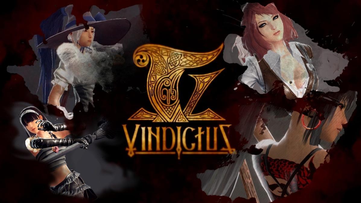 Vindictus Wallpaper