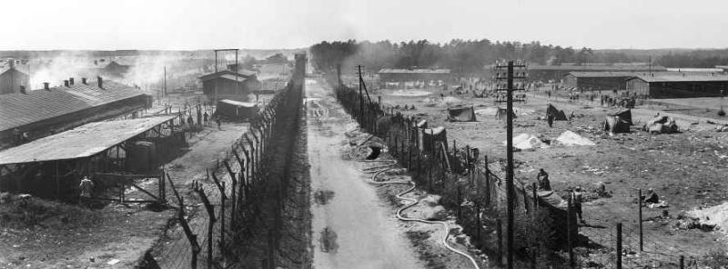 Les camps de concentration kz 2012 for Que portent les juifs sur le front