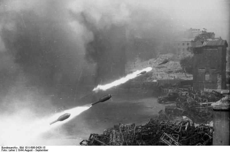 bombes smoke pour feux arrière