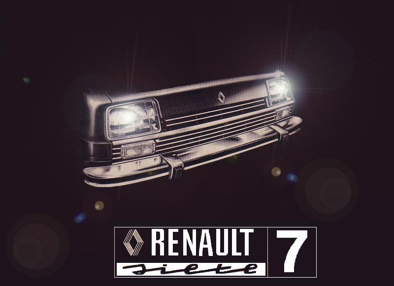 Renault Siete7 Club