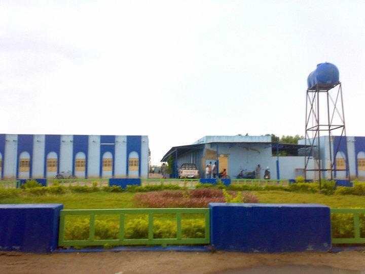 مدارس الاندلس - كوستي