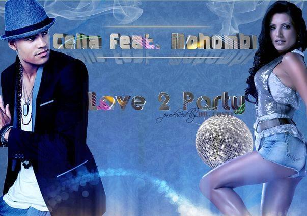 Celia & Mohombi