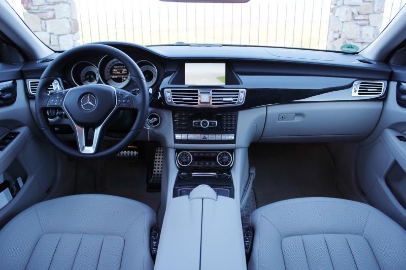 Essai Vid 233 O Mercedes Cls 350 Cdi Quot Shooting Brake Quot