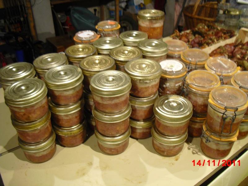 p 226 te de foie porc en conserve recettes