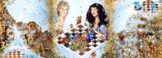 chessforyou Bettina&Terry77