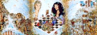 chessforyou Bettina&Terry77