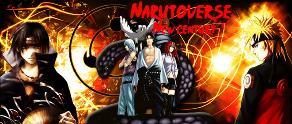 NarutoVerse: New Century