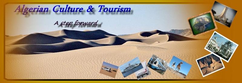 Algerian Culture & Tourism