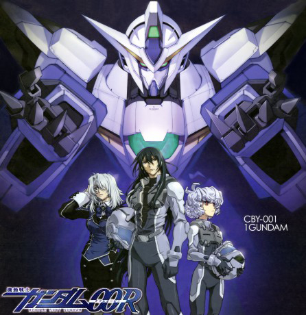 Mobile Suit Gundam 00: Revolution