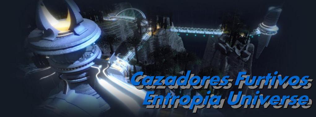 Foro en Español del MMORPG Entropia Universe - Sociedad CF Elite