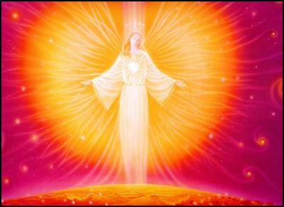 Prière à la vierge marie pour trouver lâme soeur