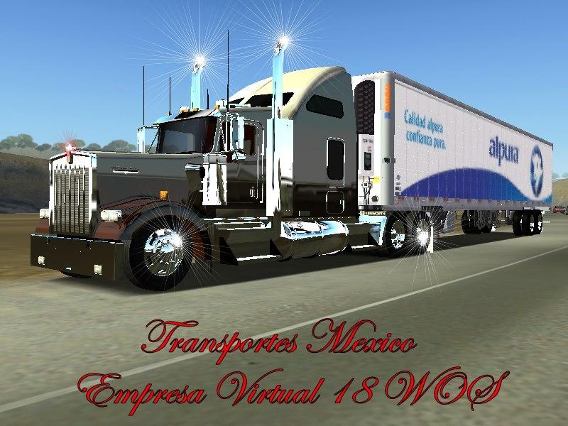 Transportes México