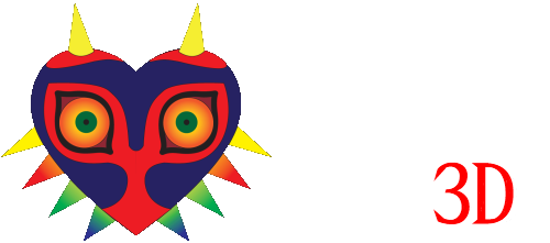 Official Operation Majora's Mask 3D
