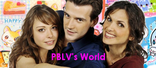 PBLV's World