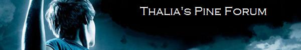 Thalia's Pine