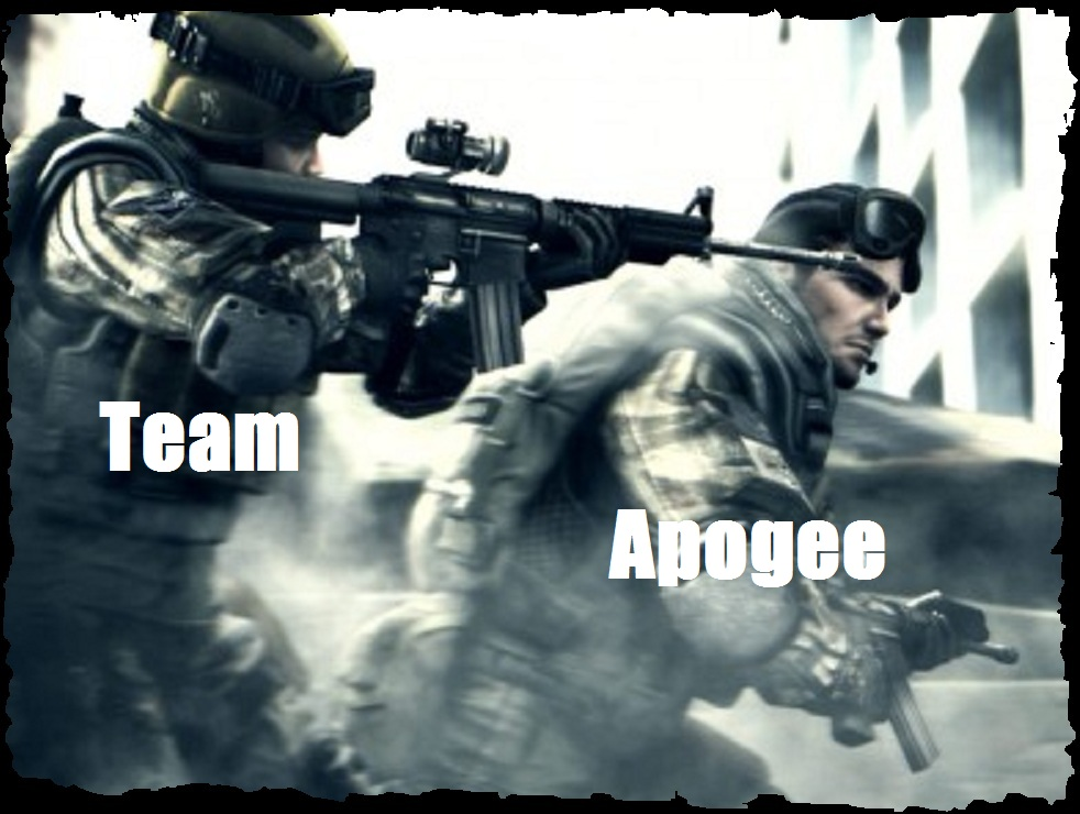 Team Apogee