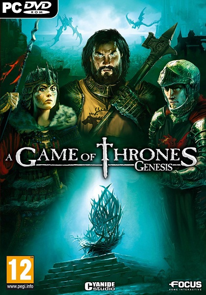 A Game of Thrones Genesis (2011) PC Full - FLT