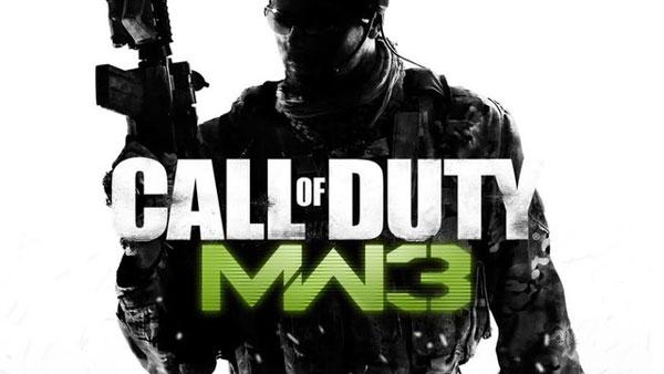 Call Of Duty - Modern Warfare 3 Full/Crack (2011) by ZC1988
